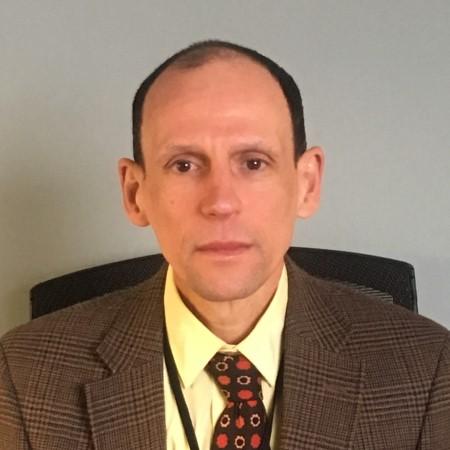 Profile picture of Stephen Correia