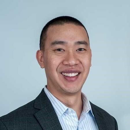 Profile picture of David J. Lin