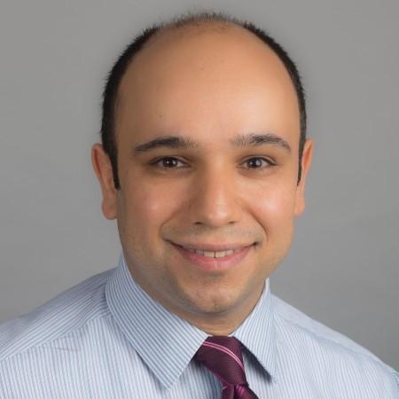 Profile picture of Amin Zand Vakili