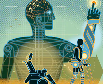 New technologies for Spinal Cord Injury Patients.