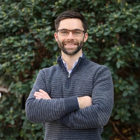 Profile picture of David Borton