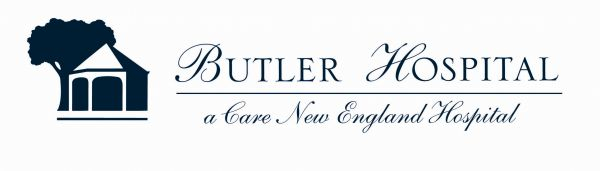 Butler Hospital Logo.