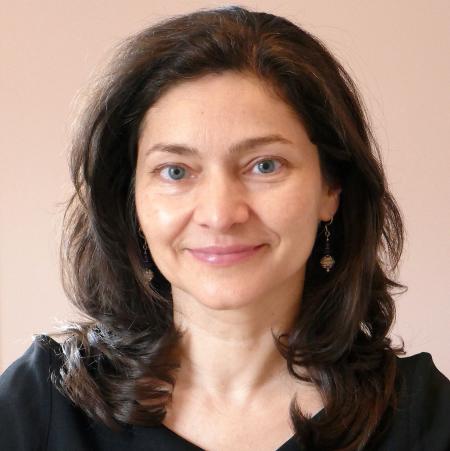 Profile picture of Simona Temereanca Ibanescu