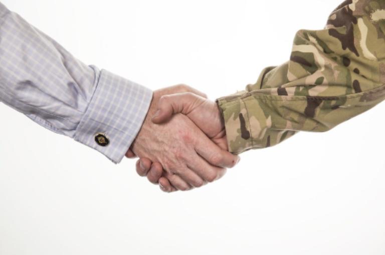 Veterans Engagement.