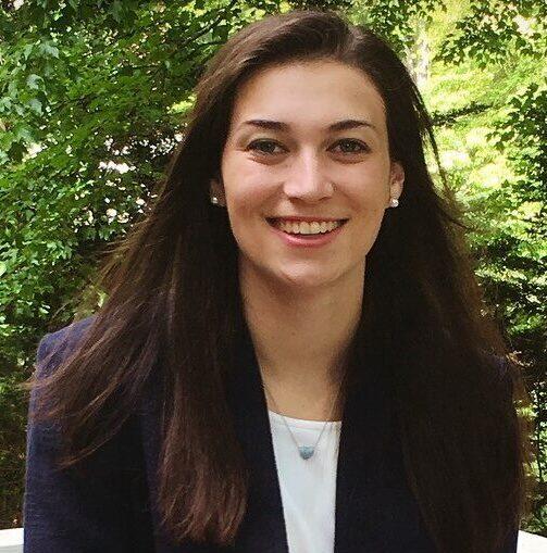 Profile picture of McKenna Brennan