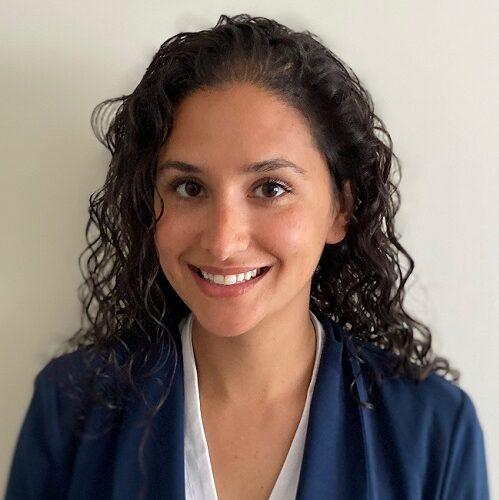 Profile picture of Amanda Arulpragasam